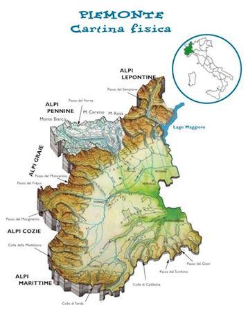 Immagine per la categoria Piemonte