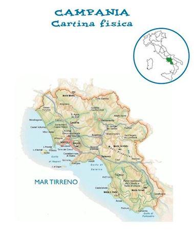 Immagine per la categoria Campania