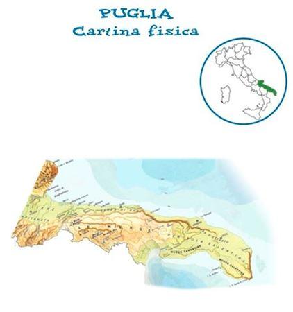 Immagine per la categoria Puglia