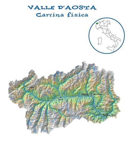Immagine per la categoria Valle d'Aosta