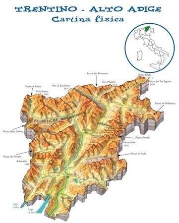 Immagine per la categoria Trentino