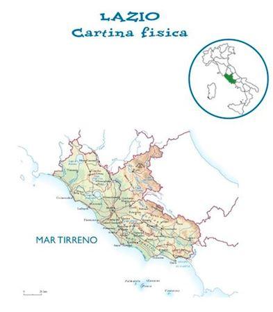 Immagine per la categoria Lazio