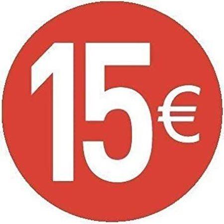 Immagine per la categoria Rossi sotto 15€